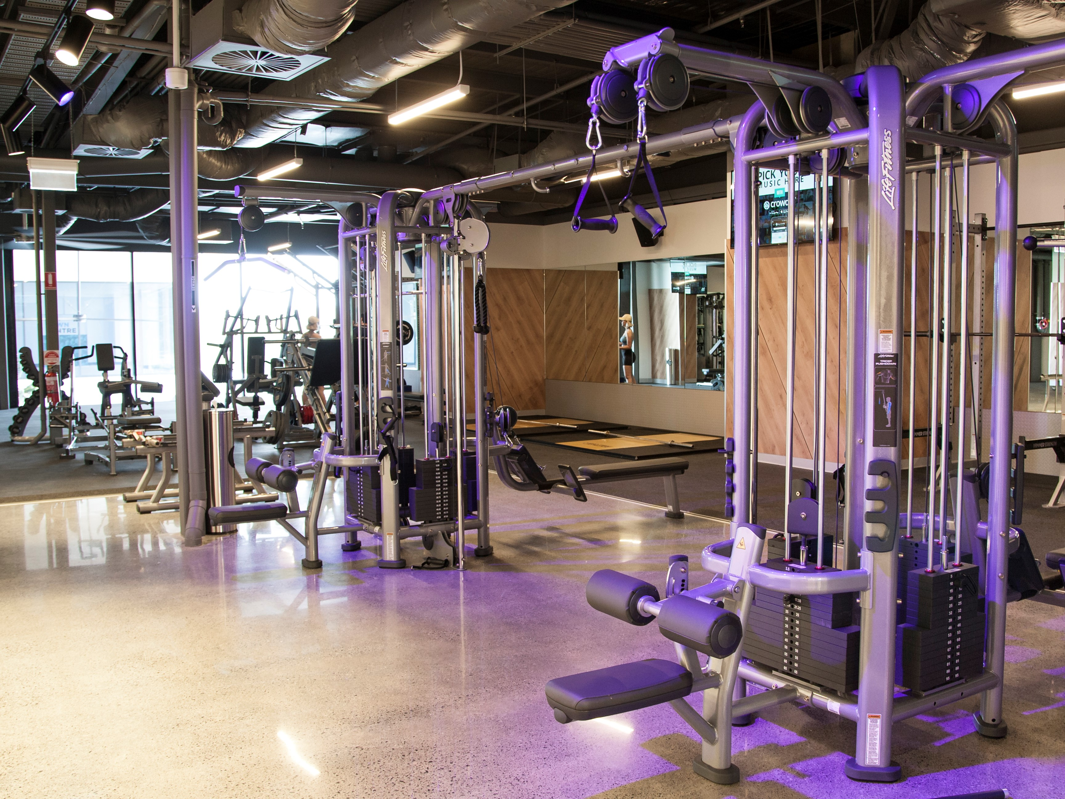10 Most Reliable Fitness Centers Gym Near Me Updated 2021